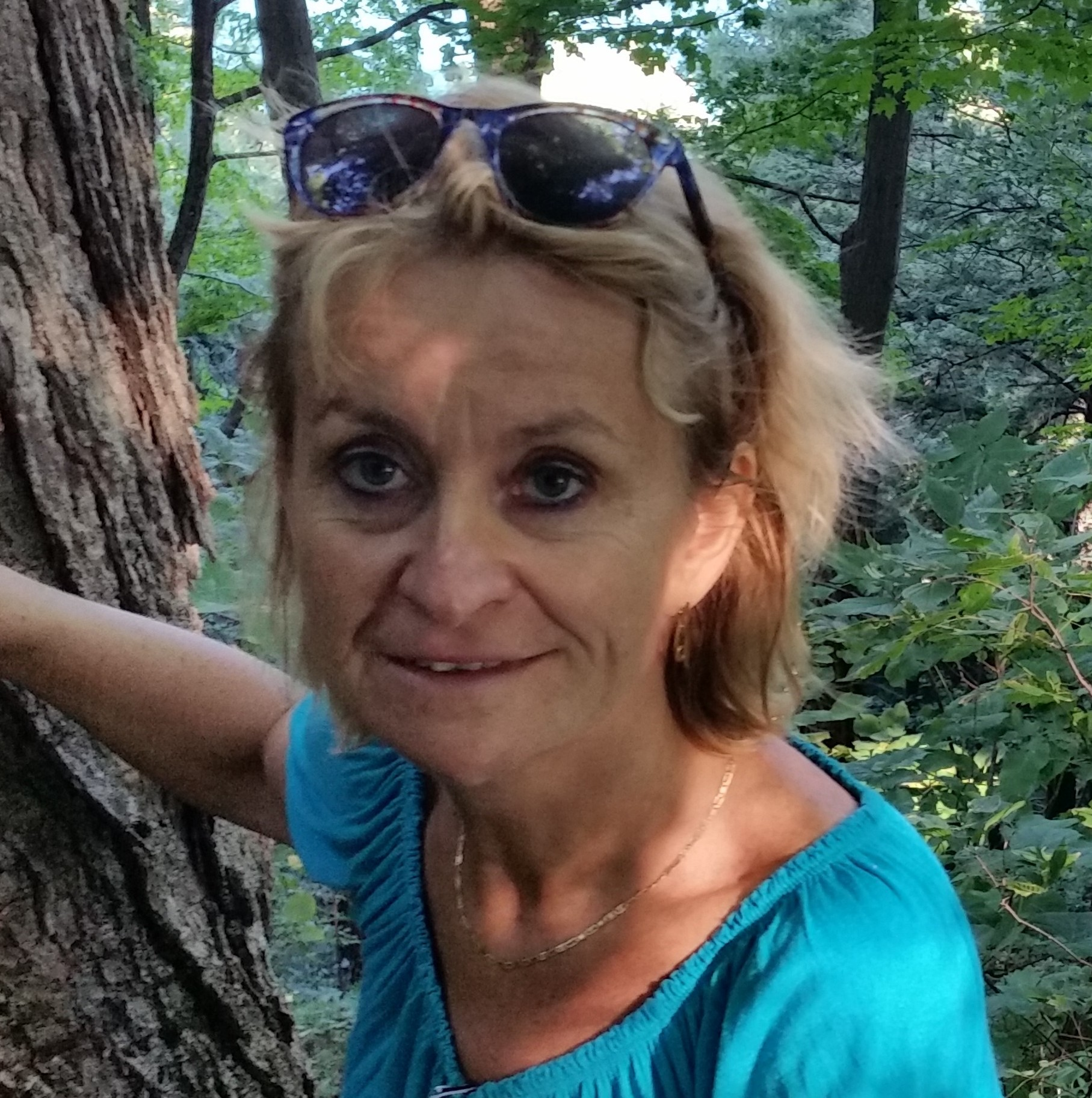Dagmar Šefčíková